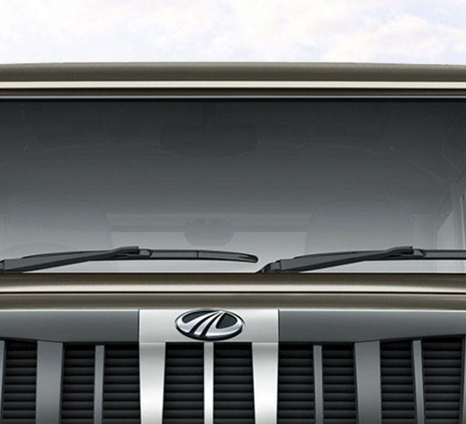 Automotive Mahindra Bolero Power Plus Exterior-12