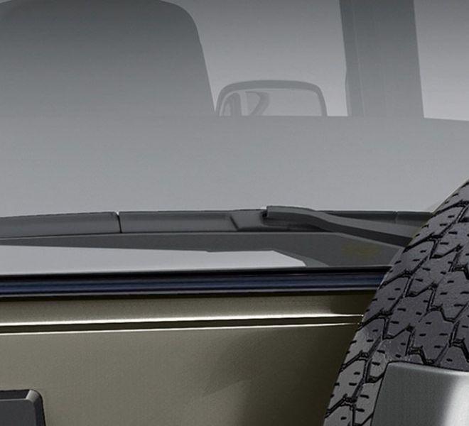 Automotive Mahindra Bolero Power Plus Exterior-13