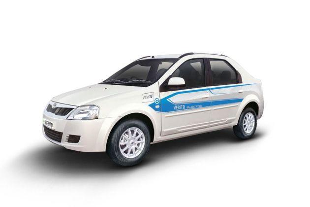 Automotive Mahindra E Verito New Cars
