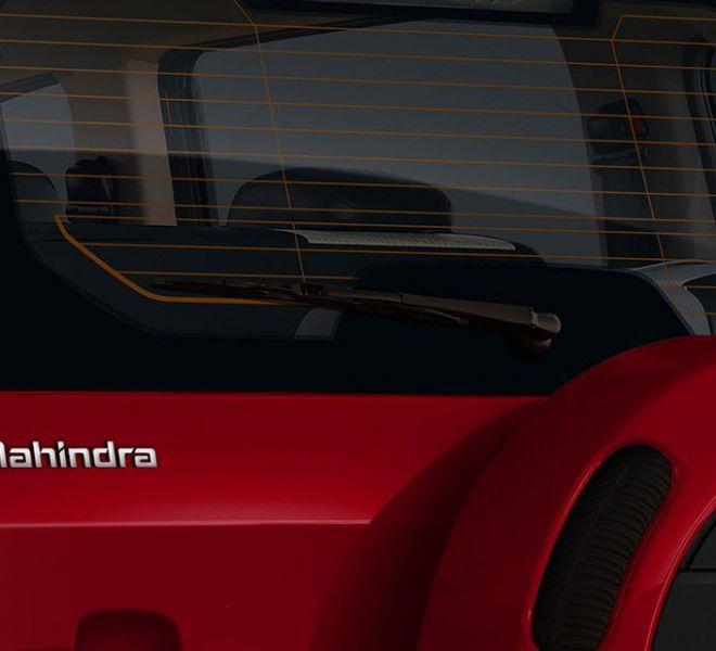 Automotive Mahindra Nuvosport Exterior-14