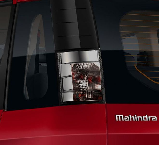 Automotive Mahindra Nuvosport Exterior-7