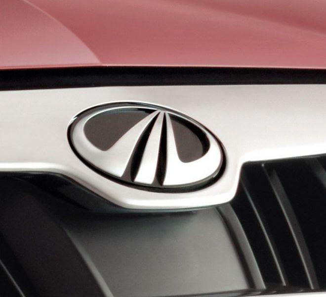 Automotive Mahindra Verito Exterior-11