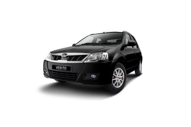 Automotive Mahindra Verito New Cars