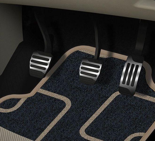 Automotive Mahindra XUV500 Interior-18
